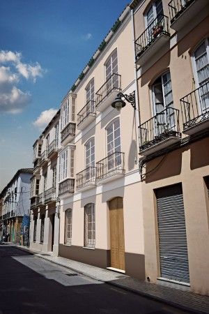 Apartment Sprzedaż Nieruchomości w Hiszpanii in Centro Histórico, Málaga, Málaga, Hiszpania