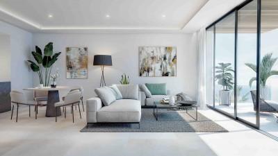 795918 - New Development For sale in Fuengirola, Málaga, Spain