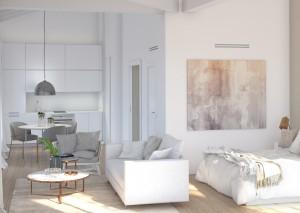 Apartment for sale in Málaga, Málaga, Spain