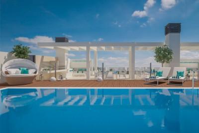 796167 - Apartment For sale in Málaga, Málaga, Spain