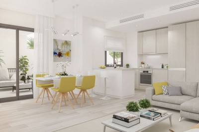 796169 - Apartment For sale in Málaga, Málaga, Spain