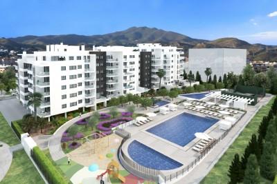 796290 - Apartment For sale in Teatinos, Málaga, Málaga, Spain