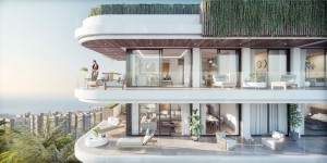 Apartment for sale in Fuengirola, Málaga, Spain