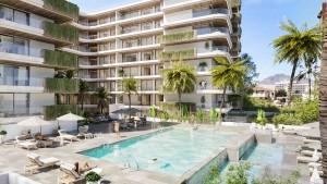 Atico - Penthouse for sale in Fuengirola, Málaga, Spain