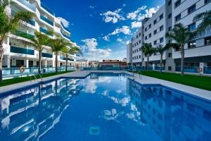 Apartamento en venta en Las Lagunas, Mijas, Málaga, España