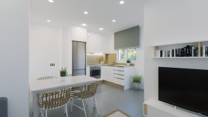 Apartment for sale in Los Boliches, Fuengirola, Málaga, Spain
