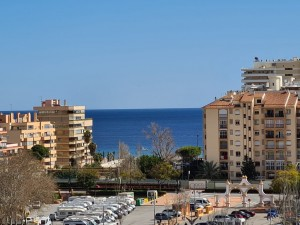 Atico - Penthouse for sale in Los Boliches, Fuengirola, Málaga, Spain