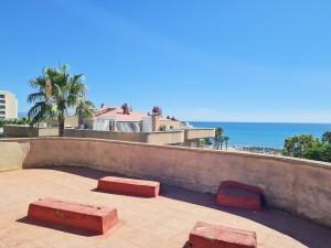 Apartment for sale in La Carihuela, Torremolinos, Málaga, Spain