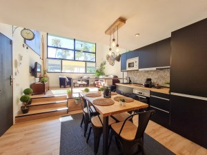 Apartment Duplex for sale in La Carihuela, Torremolinos, Málaga, Spain