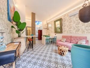 Apartment for sale in Bajondillo, Torremolinos, Málaga, Spain