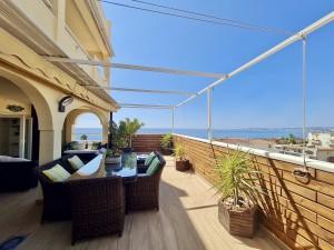 Atico - Penthouse Sprzedaż Nieruchomości w Hiszpanii in Torrequebrada, Benalmádena, Málaga, Hiszpania