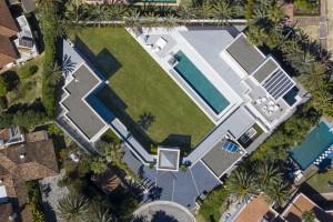Villa Sprzedaż Nieruchomości w Hiszpanii in Sotogrande Costa, San Roque, Cádiz, Hiszpania