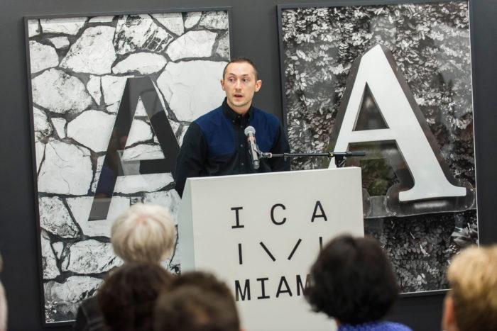 ICA Ideas. Photo: Alex Markow.