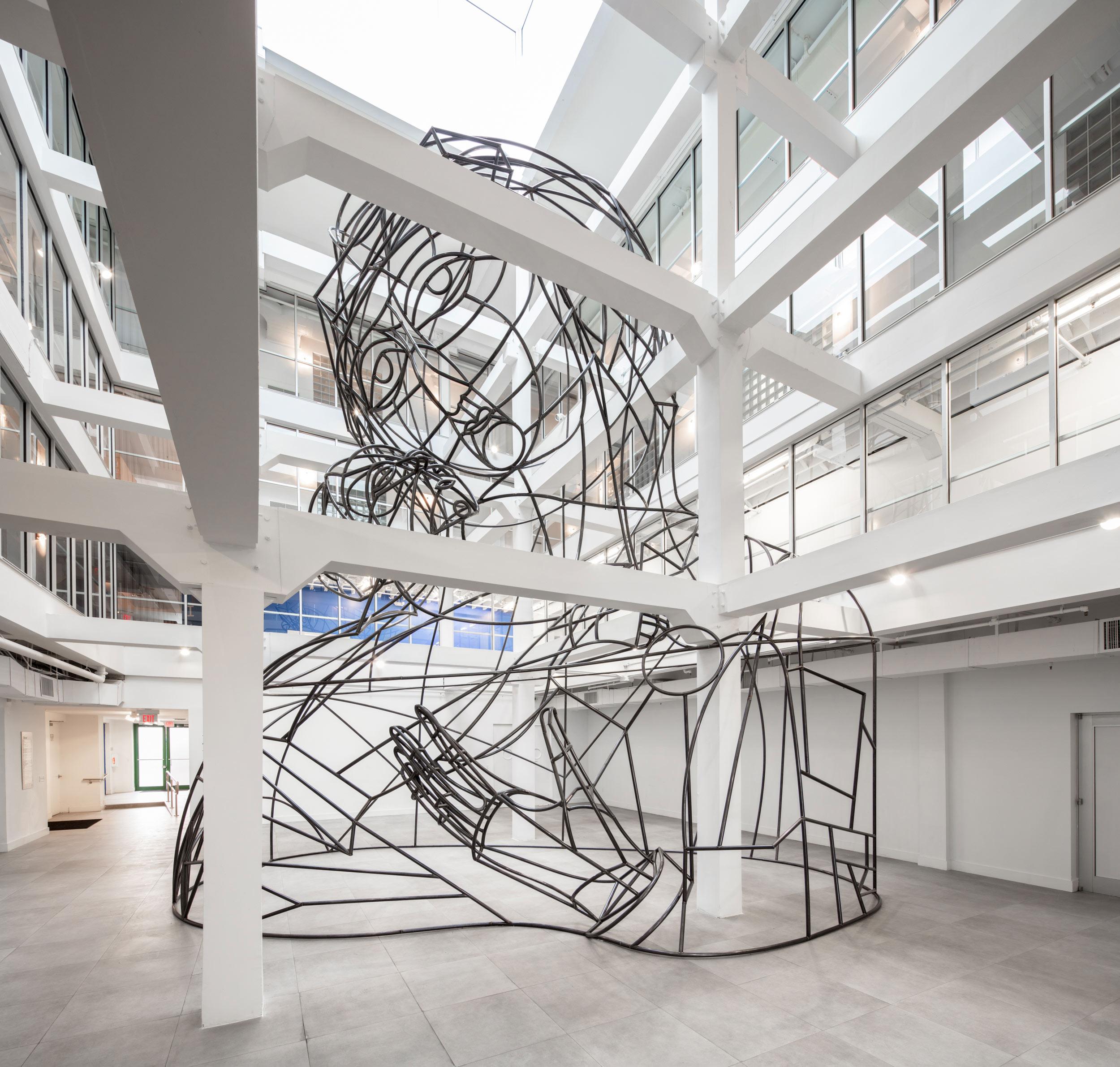 Thomas Bayrle | Institute of Contemporary Art, Miami - Institute of ...