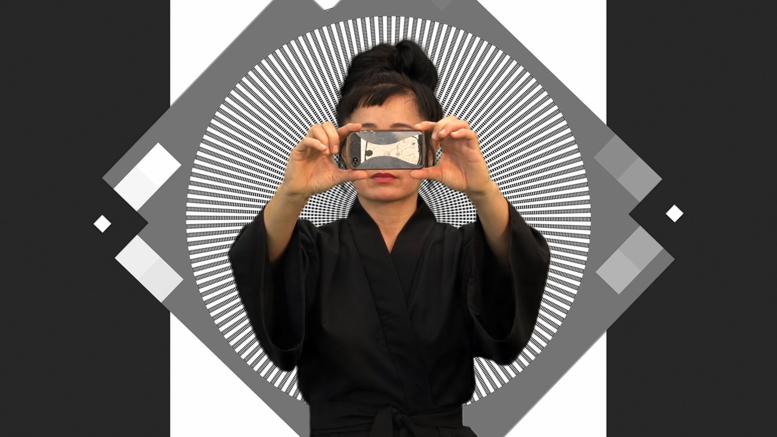 Image of Hito Steyerl, How Not to Be Seen: A Fucking Didactic Educational