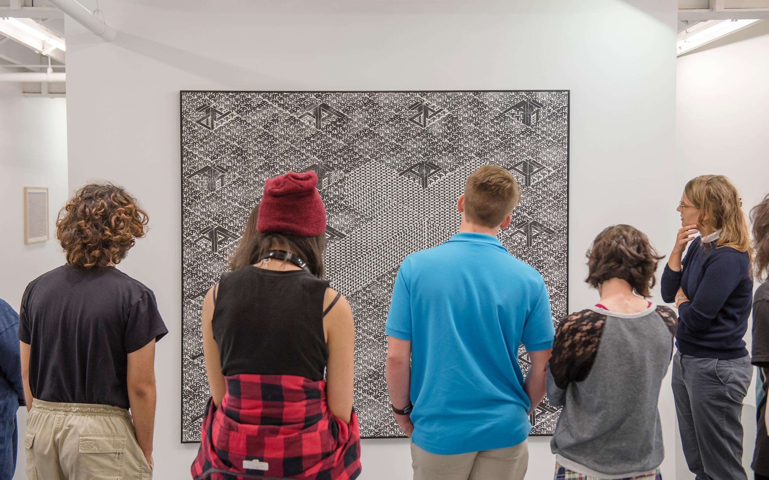 Young Artists Initiative at ICA Miami, 2016