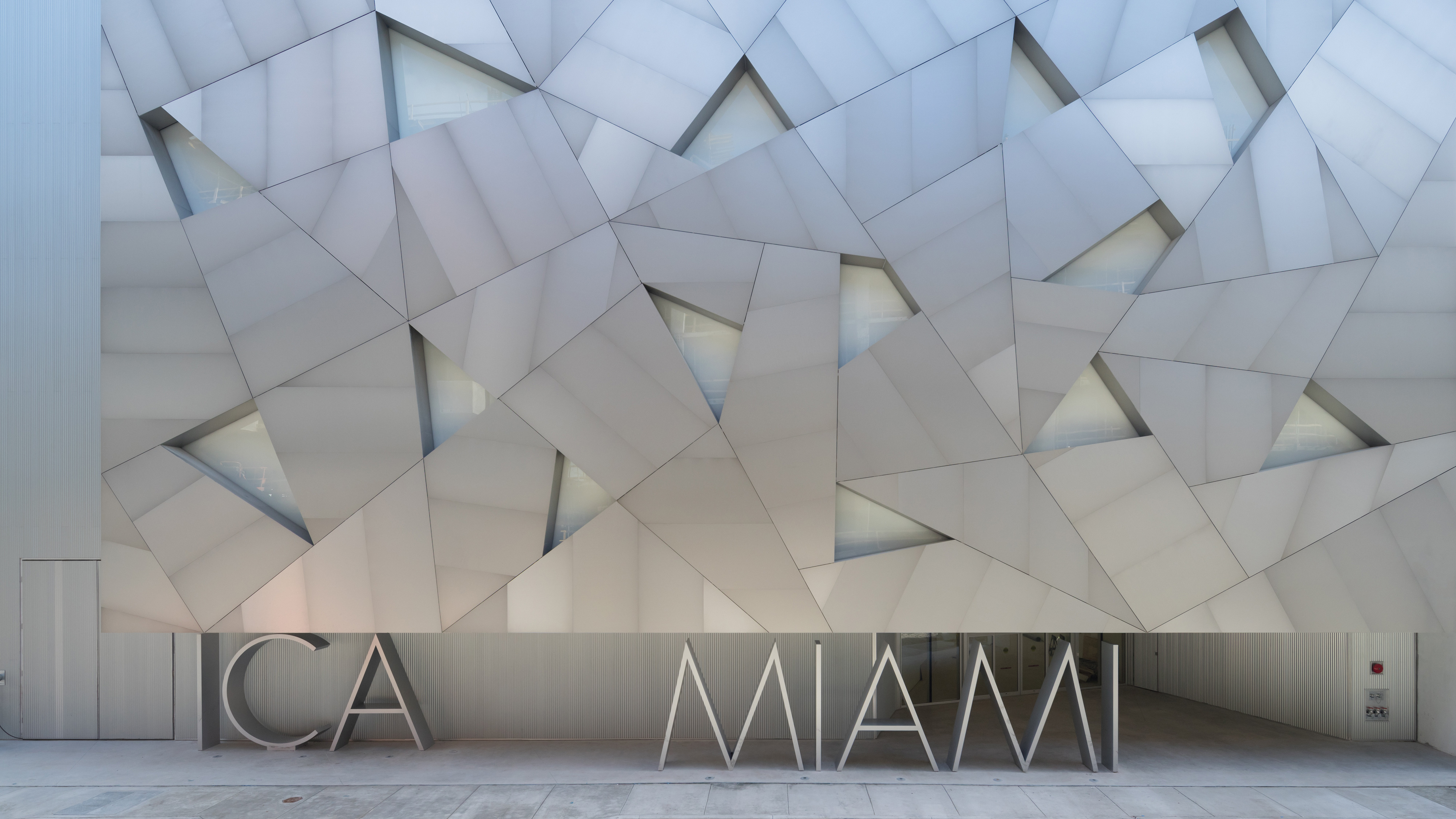 Art to See in Miami Design District