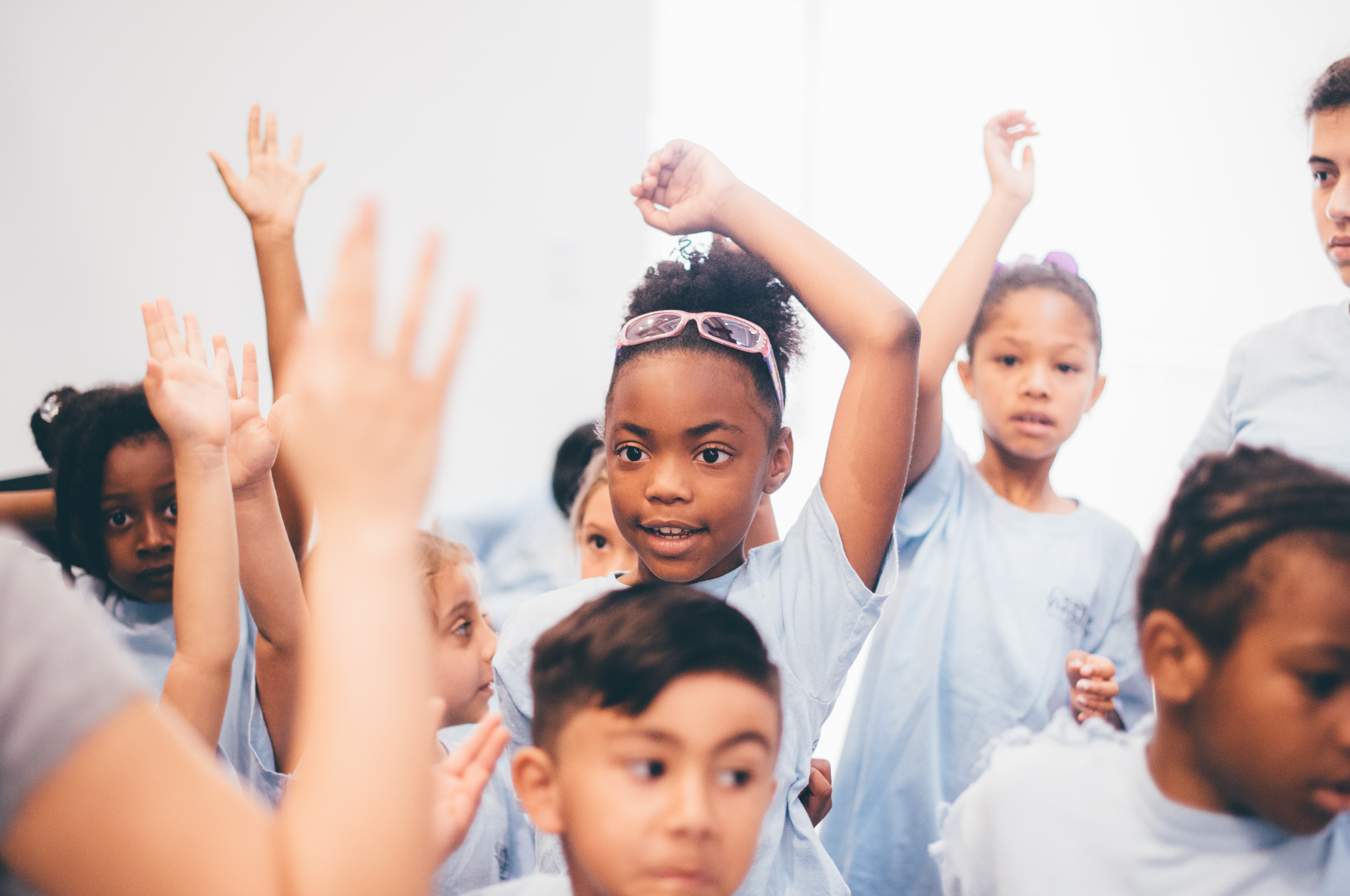Immersive School Tours at ICA Miami