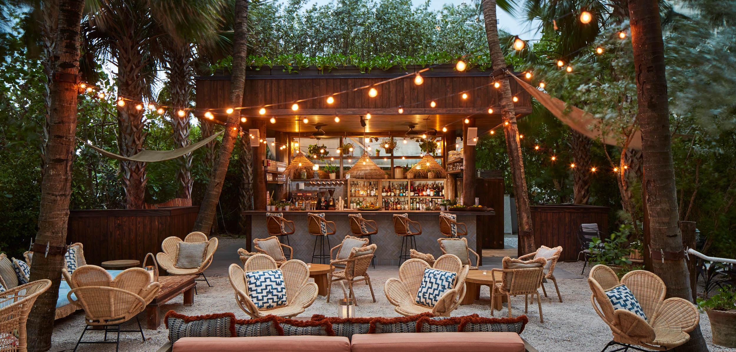 Image Of Soho Beach House Miami