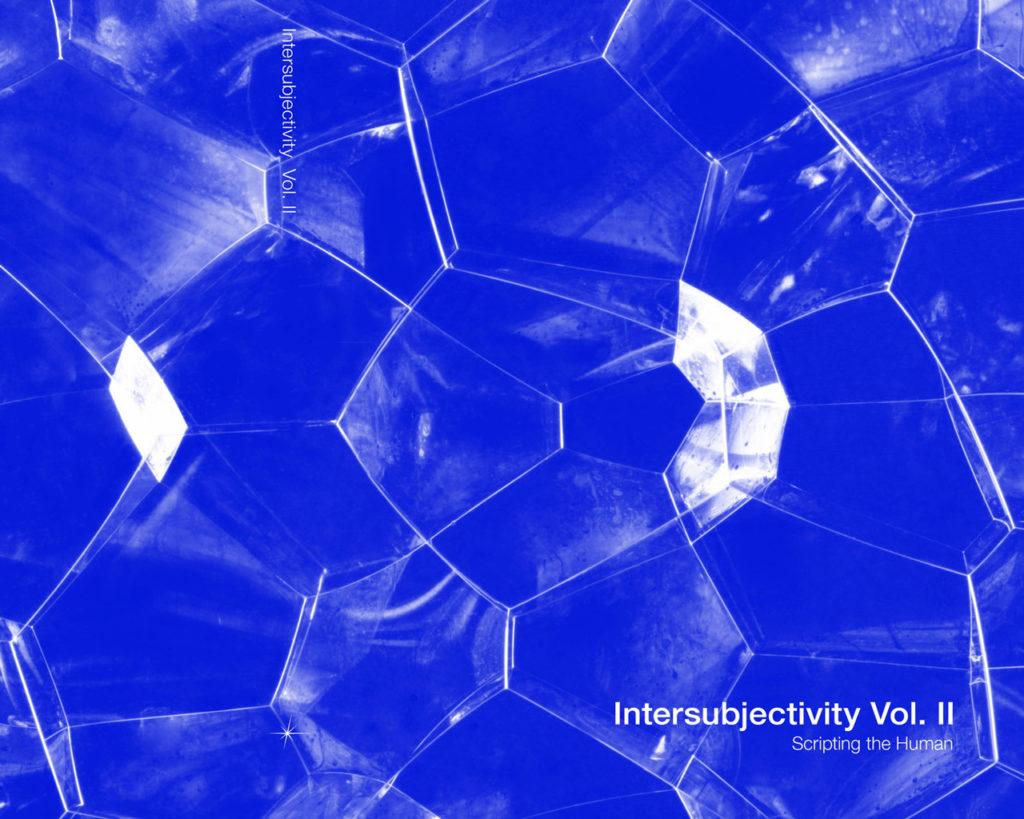 Intersubjectivity Vol II: Scripting the Human Book Launch and Panel Discussion at ICA @ ICA Miami | Miami | Florida | United States