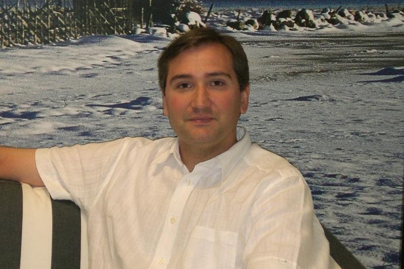 Miguel Ángel Orbaneja