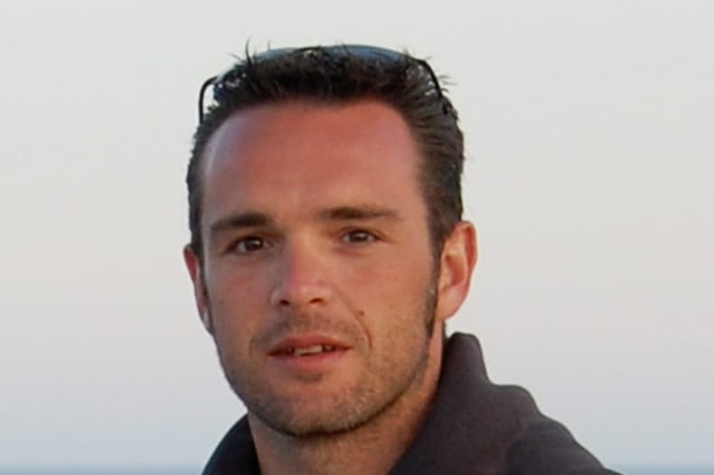 Christian Palau