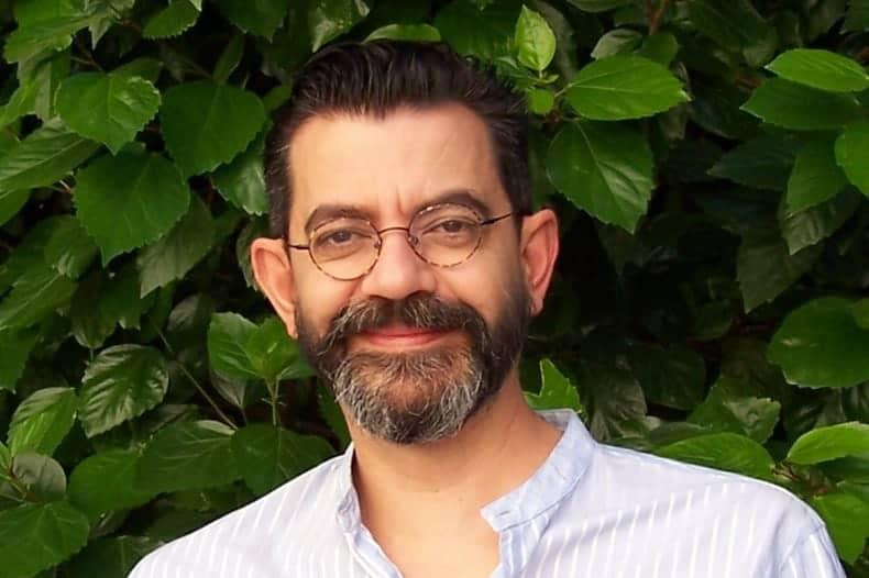 Juna Antonio Almendros