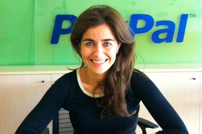 Susana Voces, Paypal