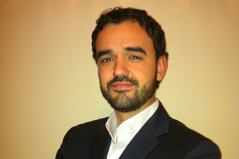 Javier Consuegra