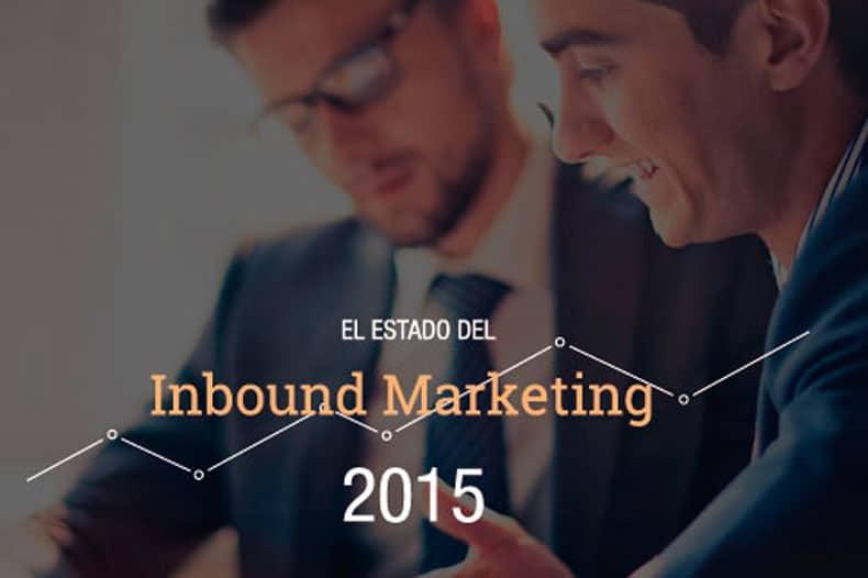 Inbound Marketing en 2015