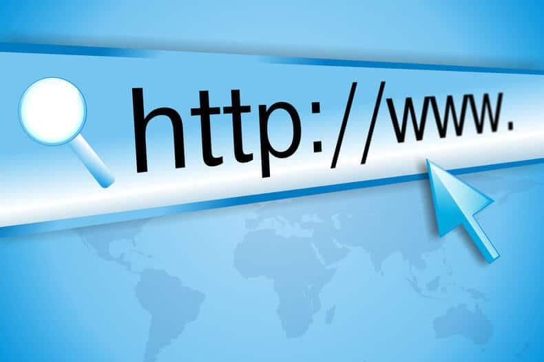 posicionar pagina web