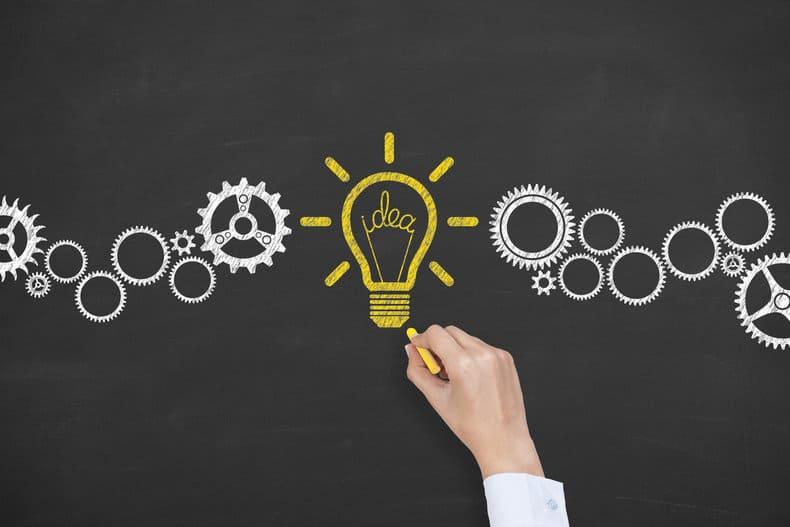 Ideas de negocios innovadores