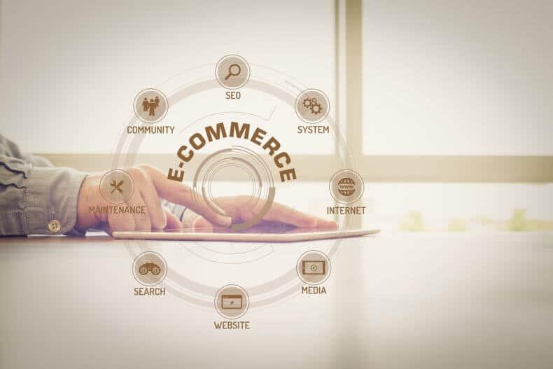 plataforma ecommerce