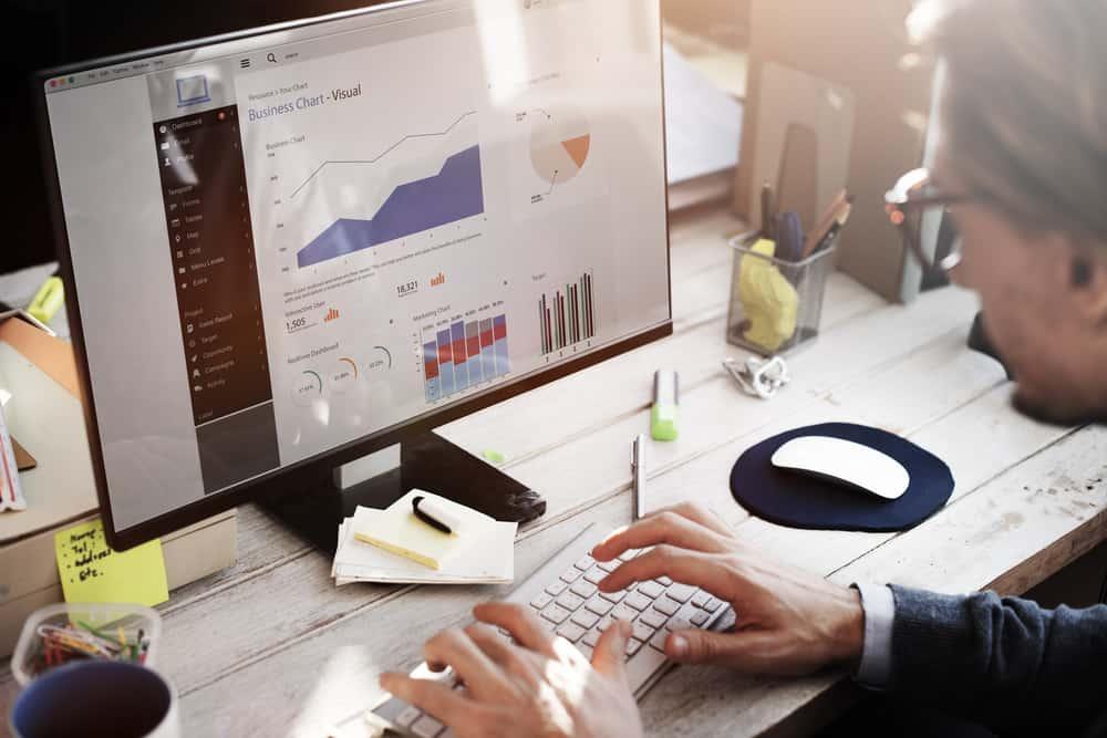 posicionar web analytics