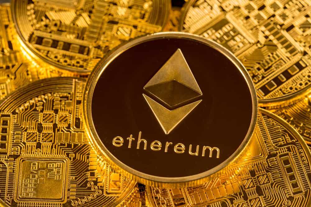 moneda ethereum