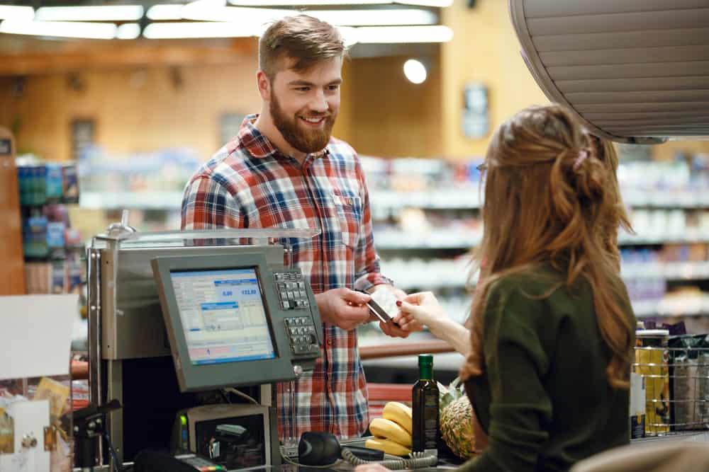 captar clientes o ganar su confianza