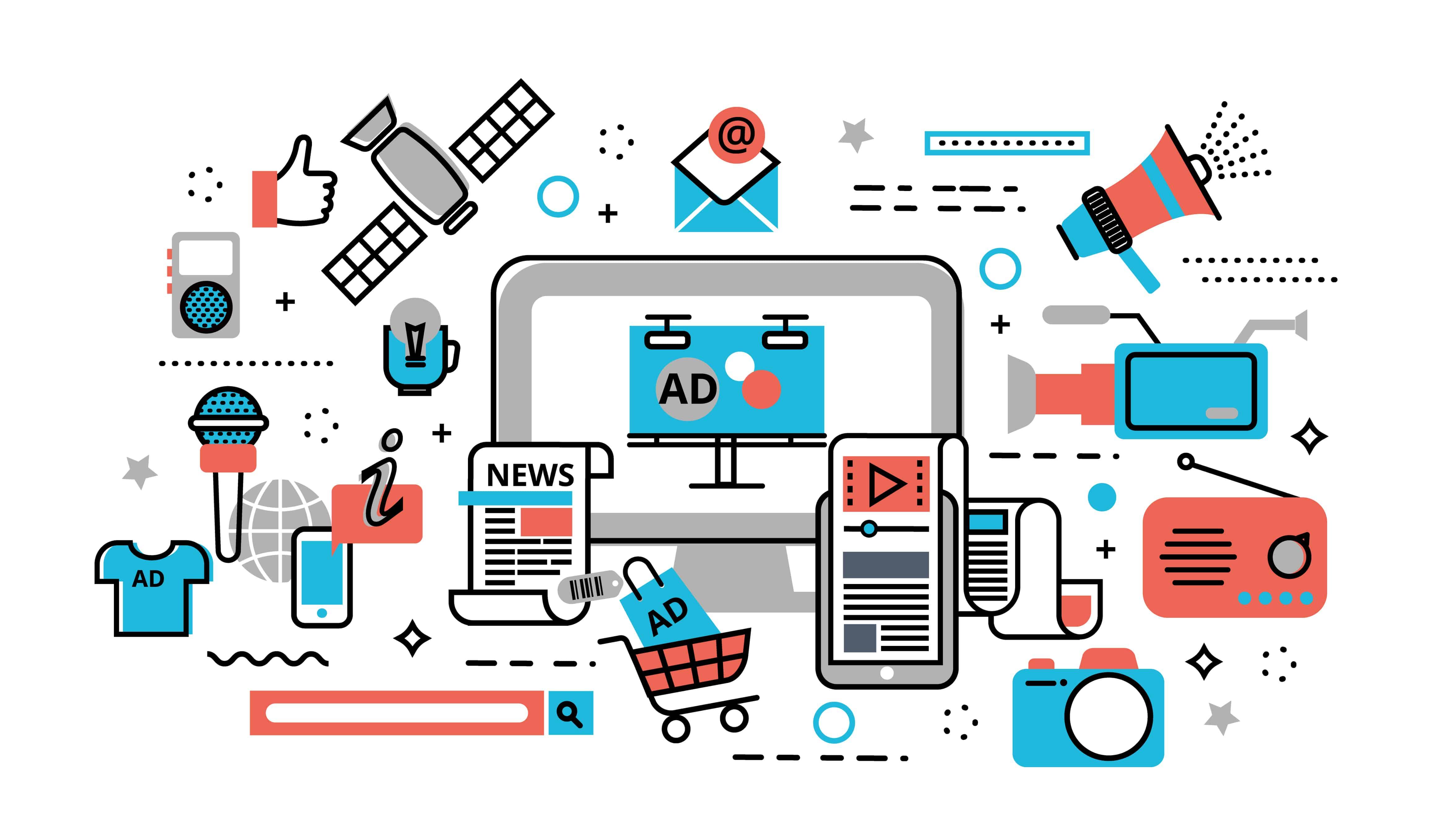 campañas online