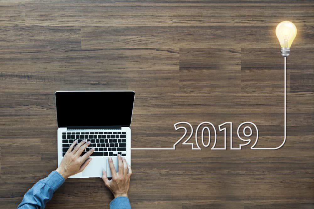 tendencias tecnológicas 2019