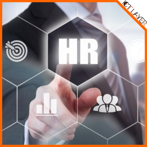 Oracle cloud HR & Payroll Management Software