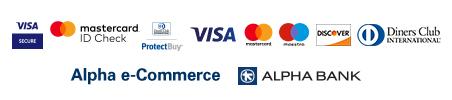 Alpha Bank Payments