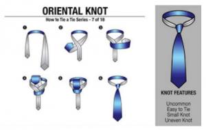 Oriental Knot