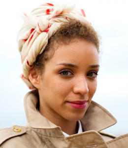 Headscarf
