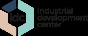 IDC logotyp RGB