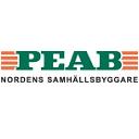 Peab Sverige AB, region Trollhättan