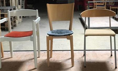 möbelbruket stolar