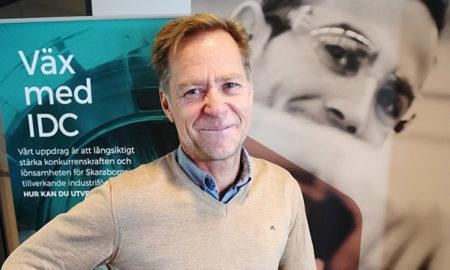 Stefan Lundberg webb