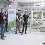 Smarta Fabriker