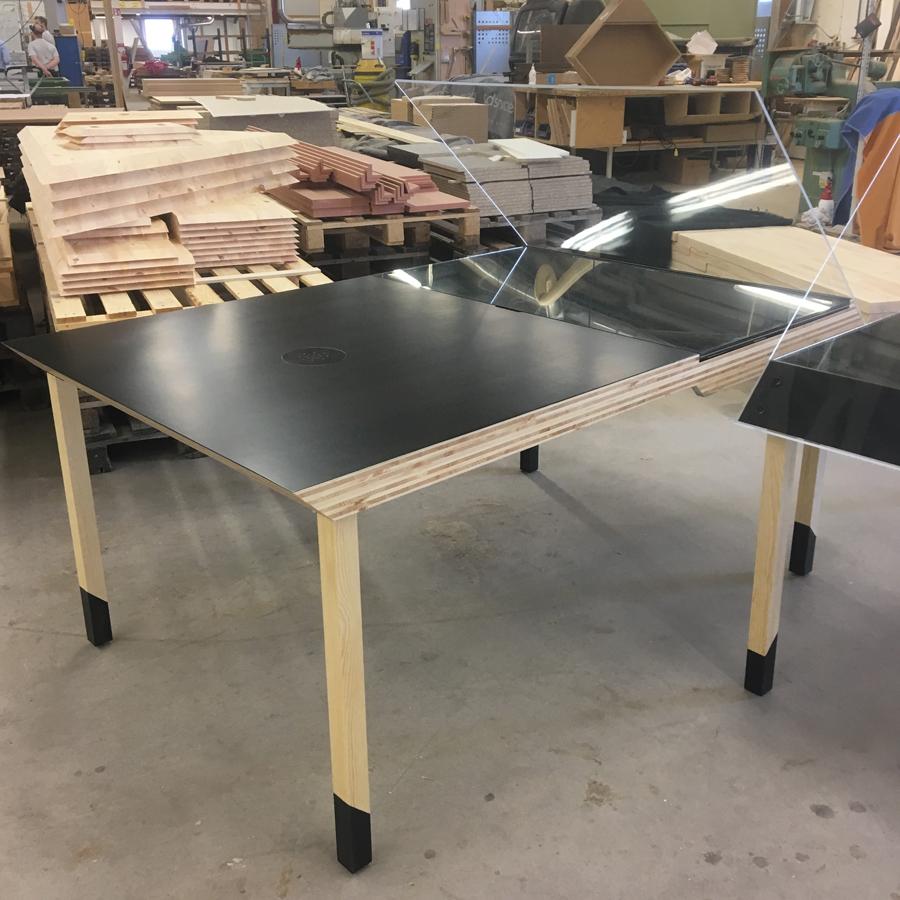 Interaktivt bord