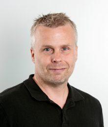Petter Reuterholt