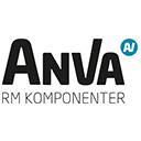 AnVa RM Komponenter